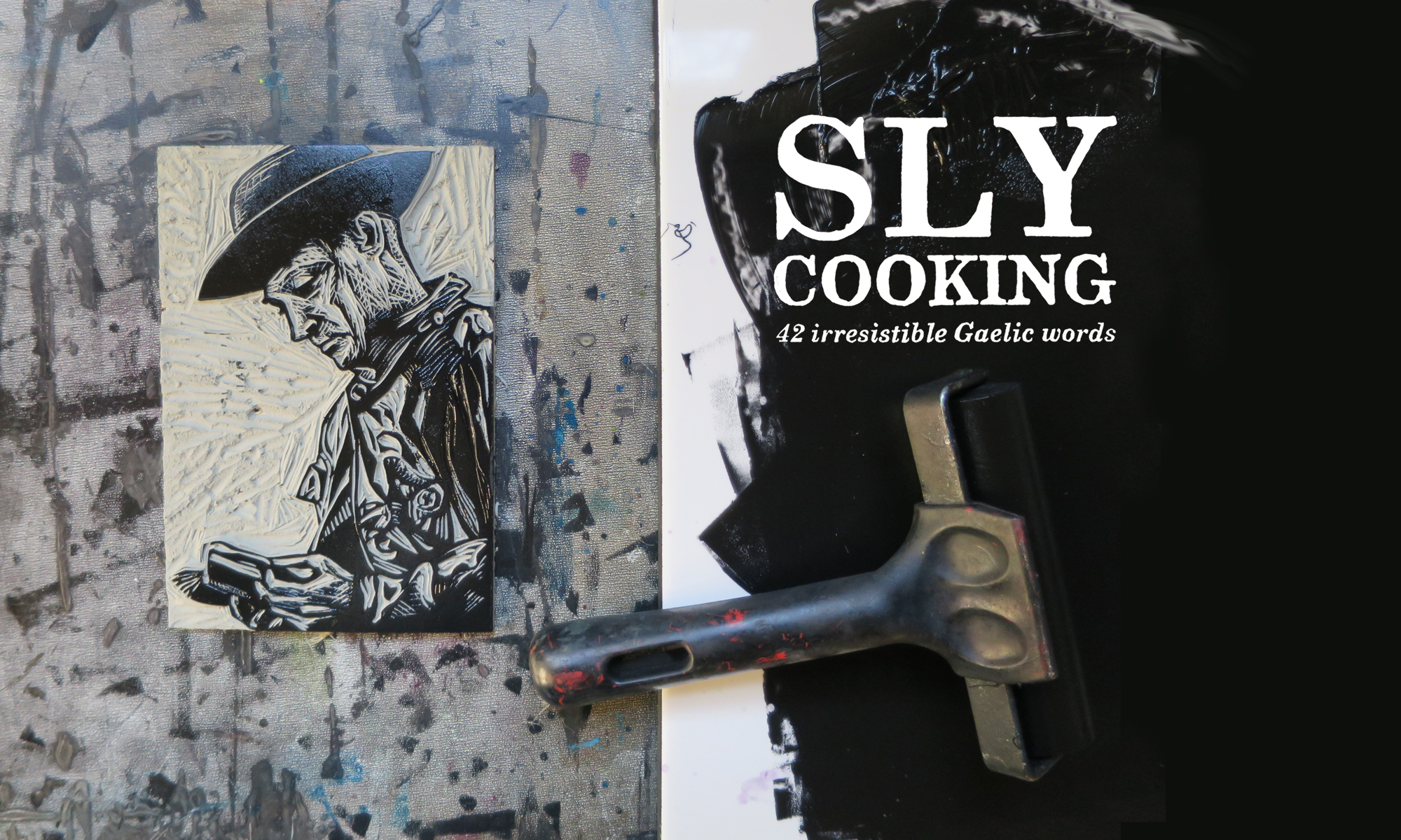 Sly Cooking